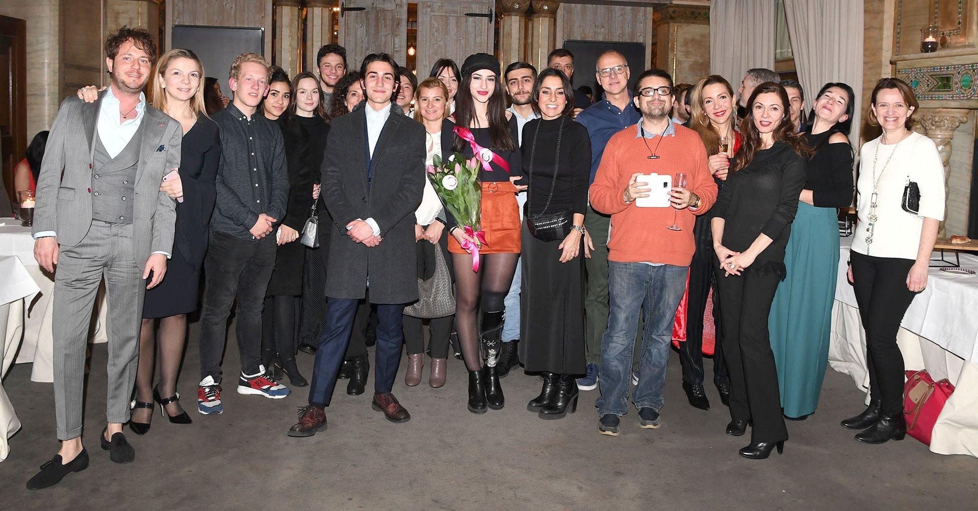 Incontri evento Londra