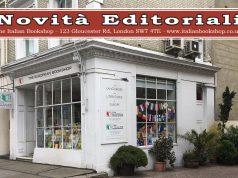 The Italian Bookshop 123 Gloucester Rd